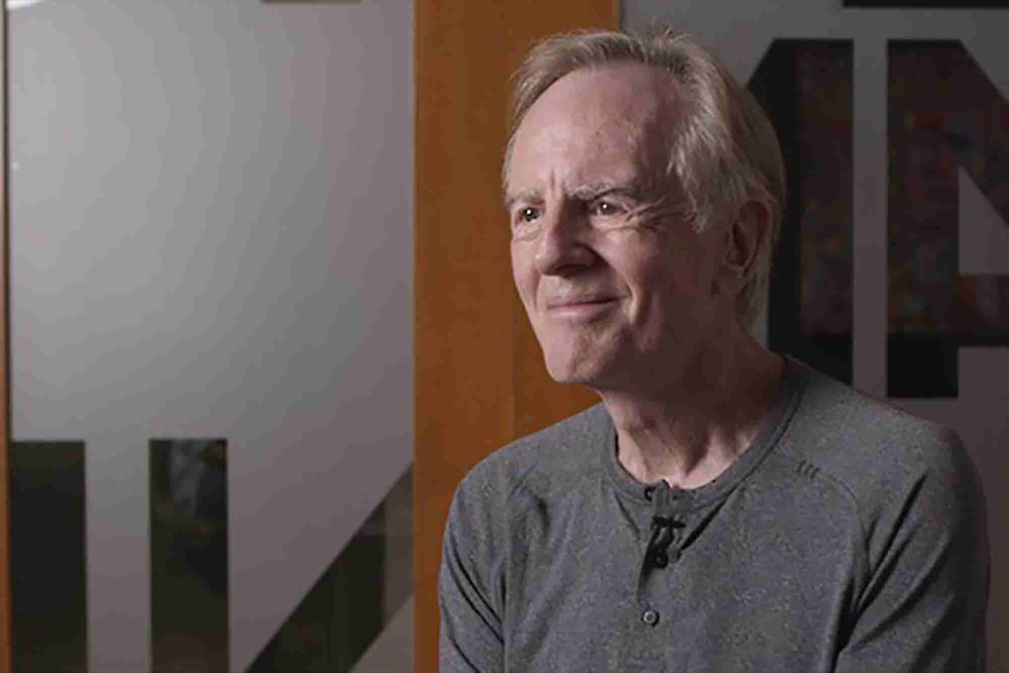 Former Apple and Pepsi CEO John Sculley: Great Marketers Do This