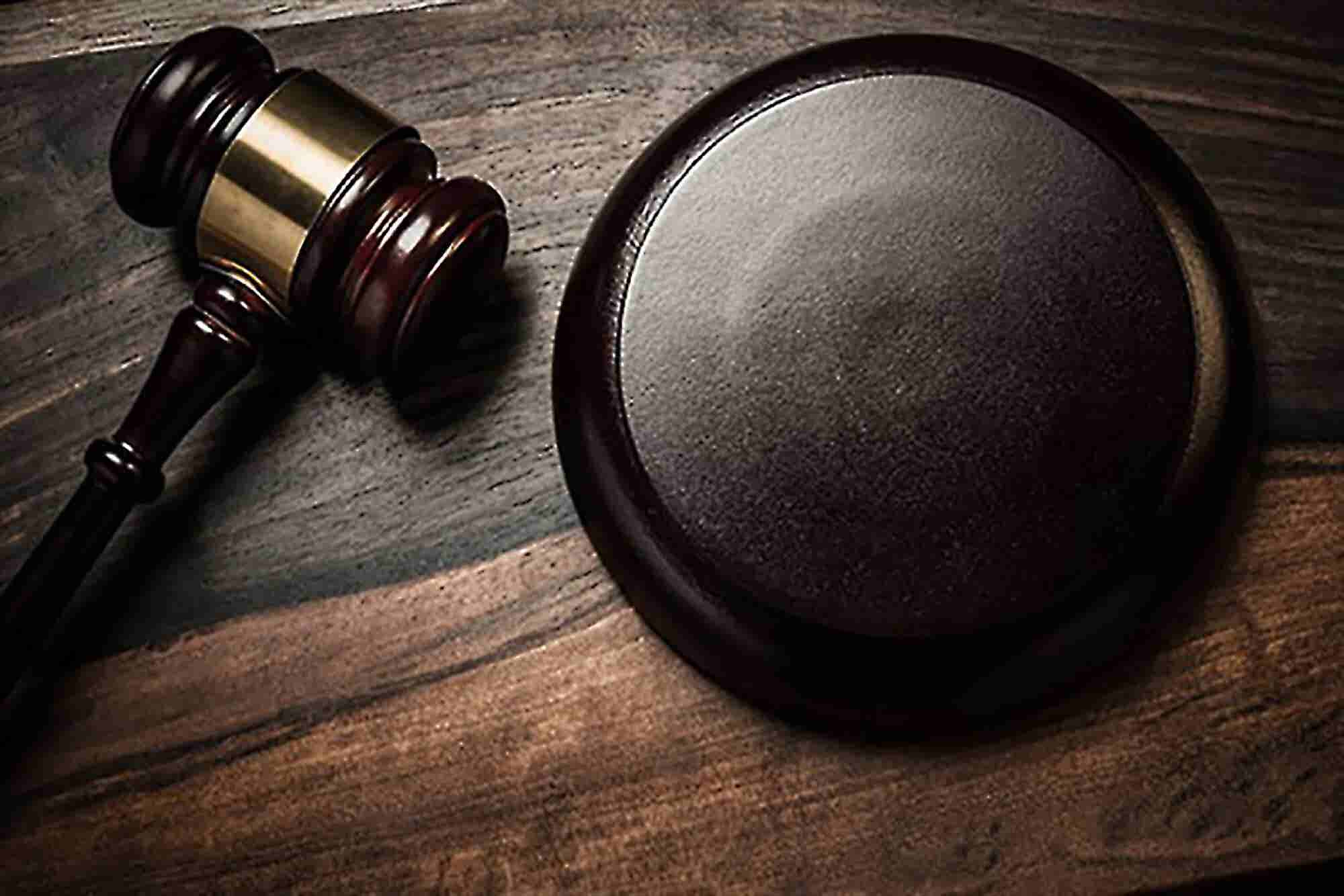 An Entrepreneur's Guide to Getting Sued and Fighting Back