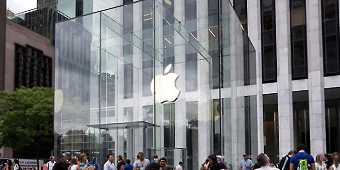 Apple Sued Over Alleged Employee Poaching