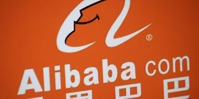 Alibaba Revenue Disappoints, Shares Fall