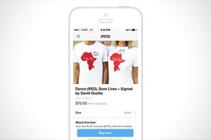 With the Arrival of Twitter's 'Buy' Button, Is It Time to Move Into Social Commerce?