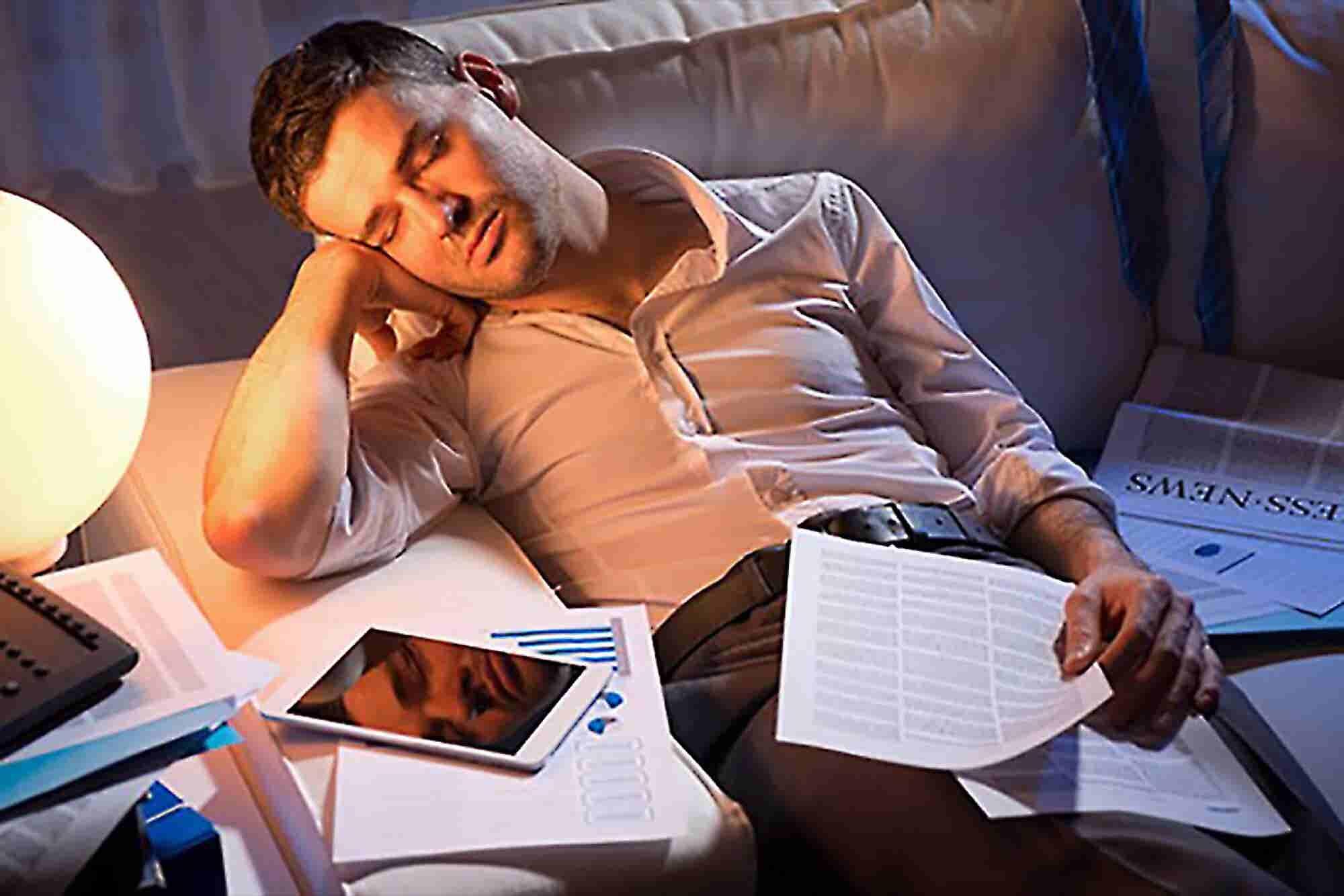 8 Fireproof Tips for Avoiding Business Burnout