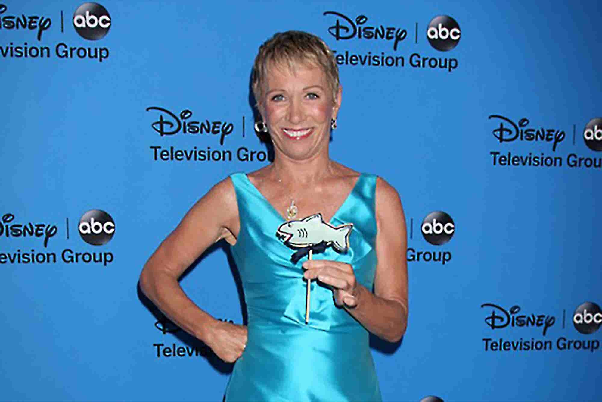 Watch Our Live Stream of Barbara Corcoran at Entrepreneur's Exclusive Entrepreneurship Event