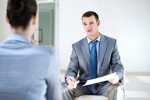 The One Reason Why Job Interviews and Sales Calls Fail