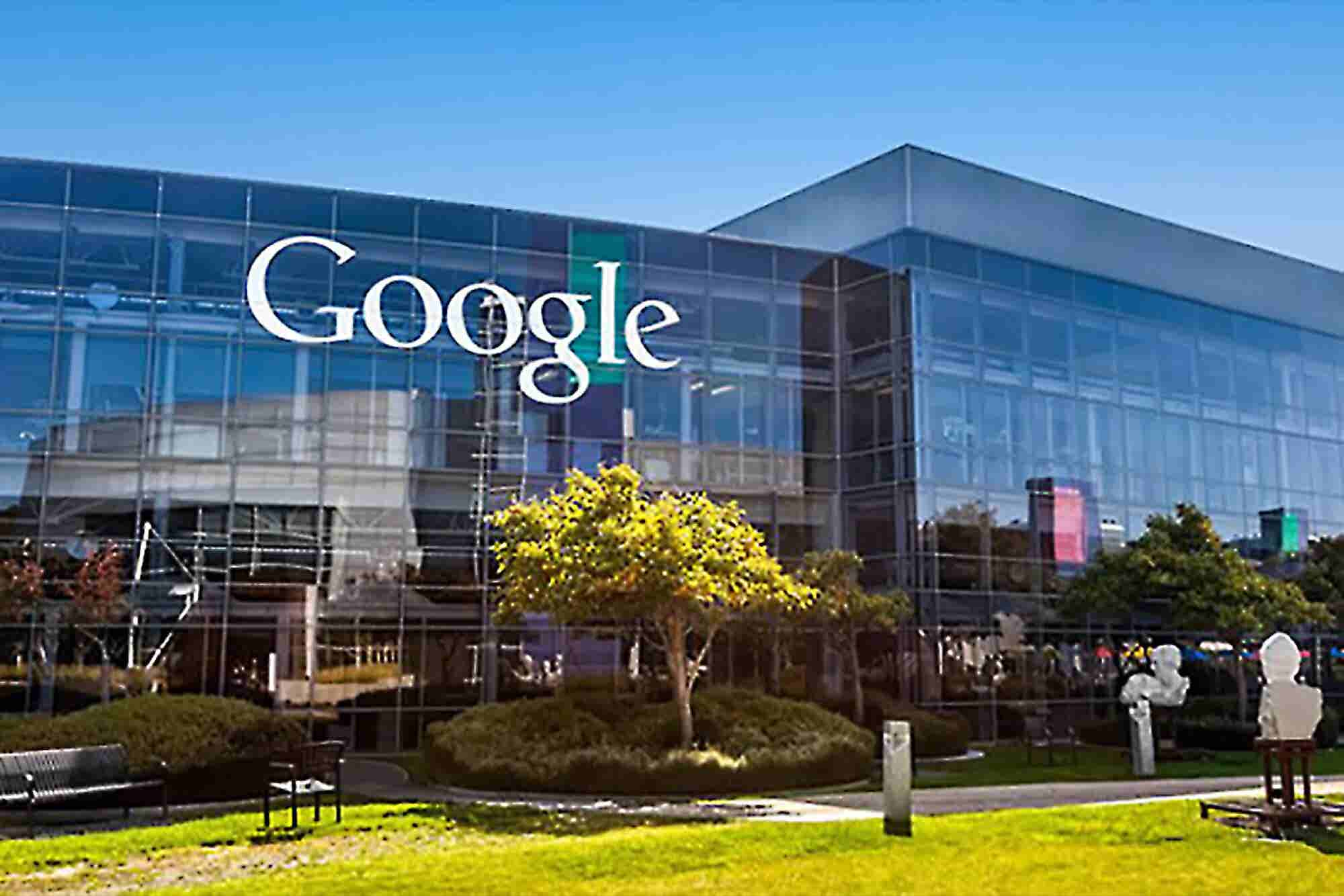 This Is Google's Achilles' Heel -- And Startups are Targeting It