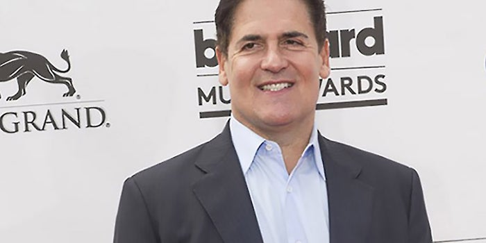 Mark Cuban: I'd 'Rather Lose Every Penny' Than Have Trump as President