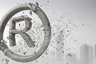 What to Do If Someone Uses Your Trademark