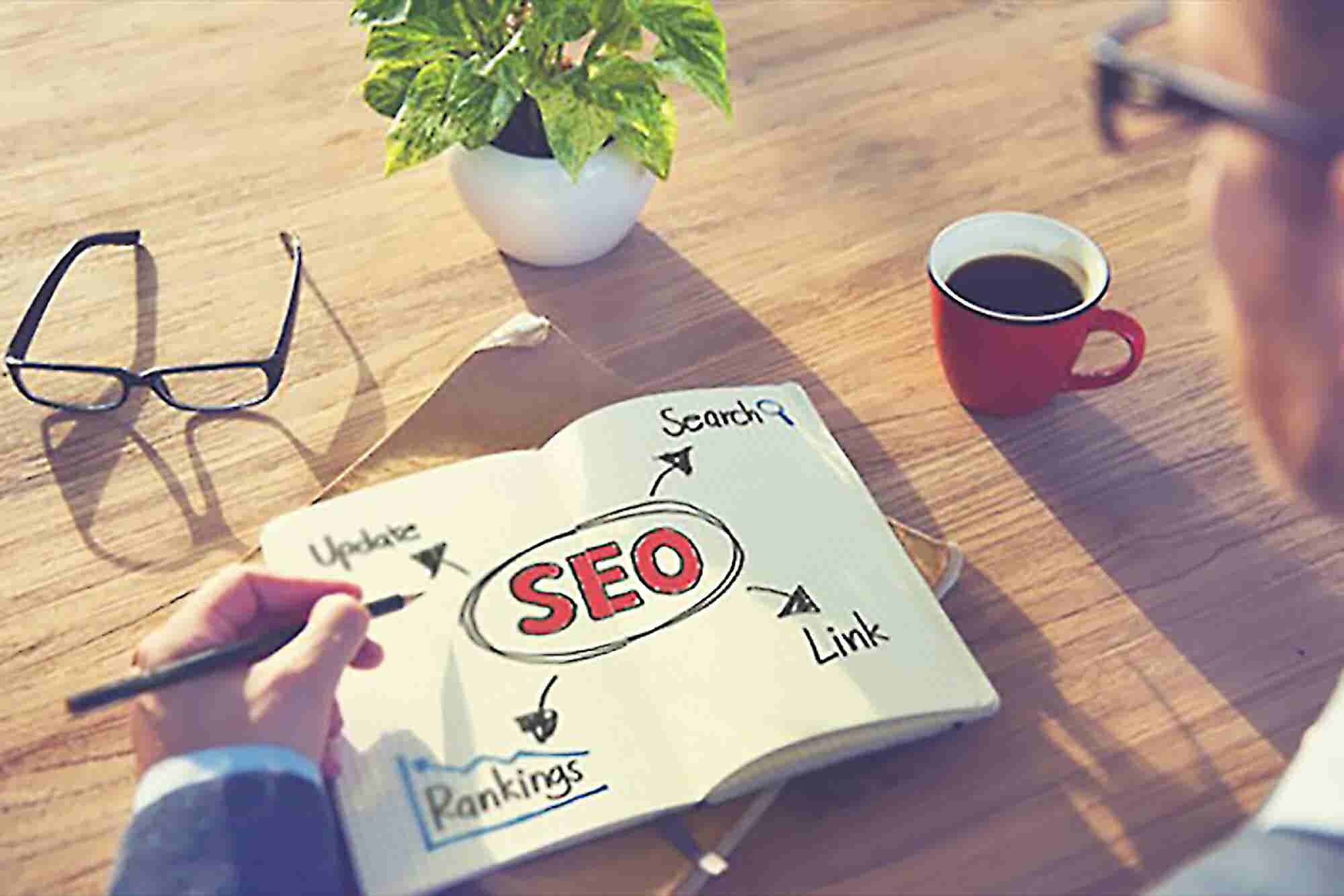 Why SEO Is Much Easier Than You Think