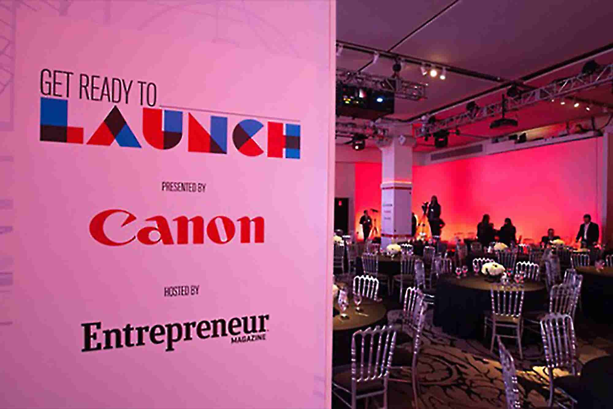 Barbara Corcoran on Thinking Big: Highlights from Entrepreneur's Ready to Launch Event
