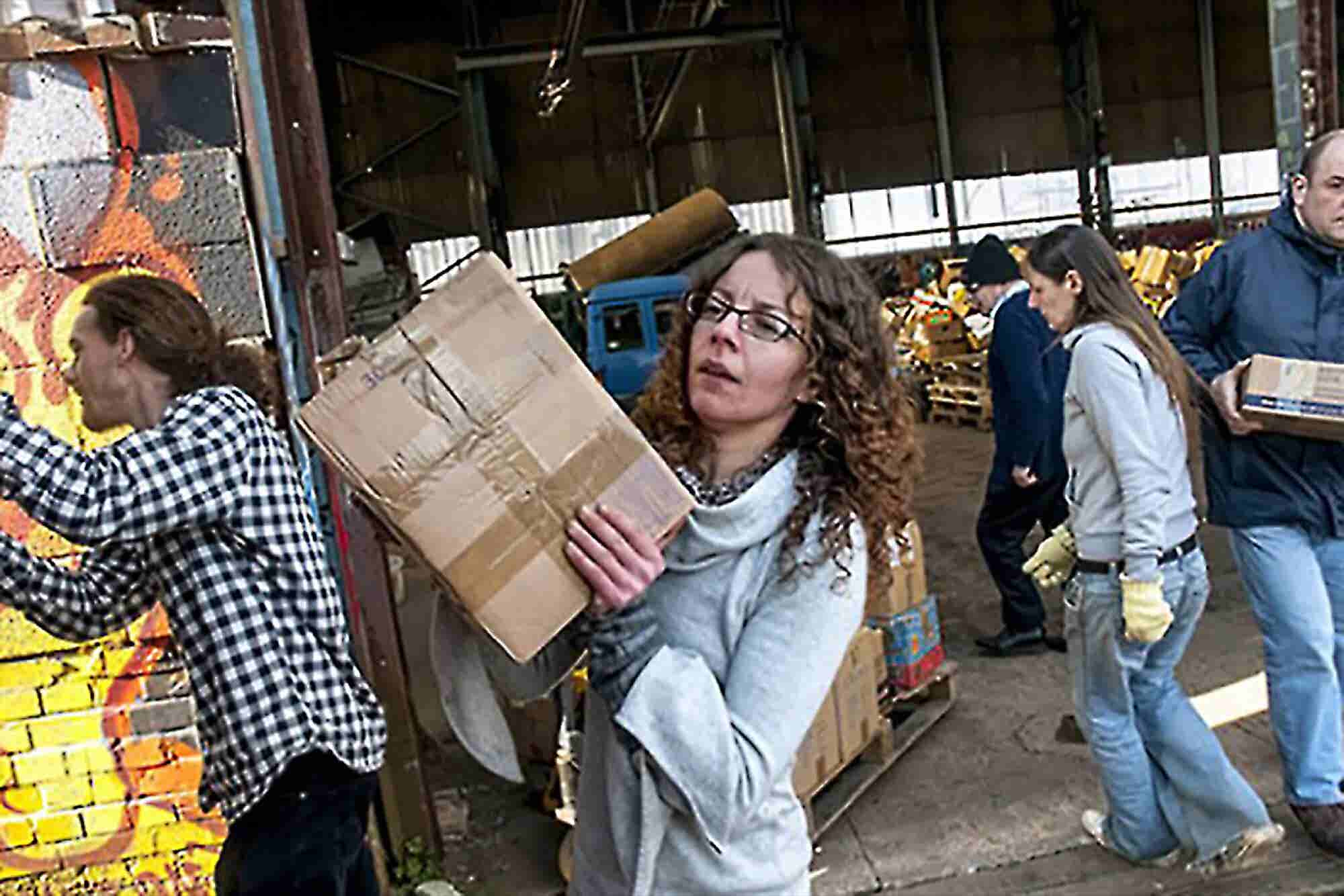 Four Ways to Better Involve Your Company In Charitable Activities