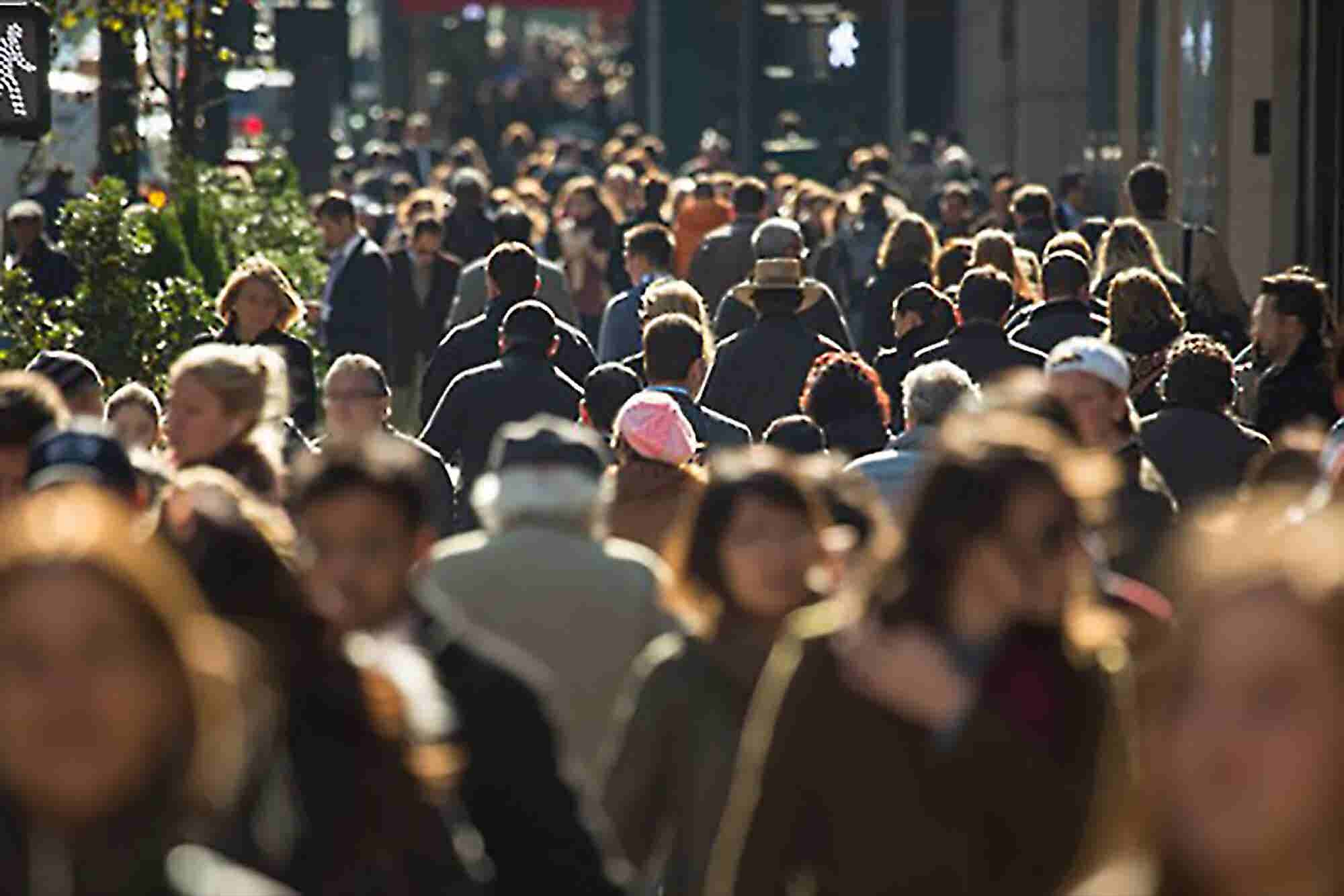 Don't Let Crowd 'Wisdom' Do All Your Thinking