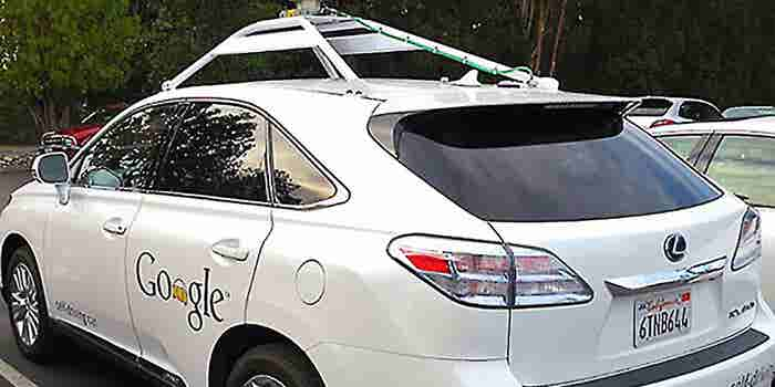 Report: Google, Delphi Self-Driving Cars Careening Into Trouble in California