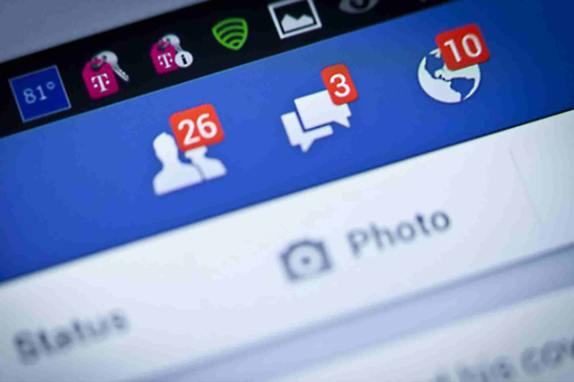 Man Fined $4,000 for 'Liking' Facebook Comments