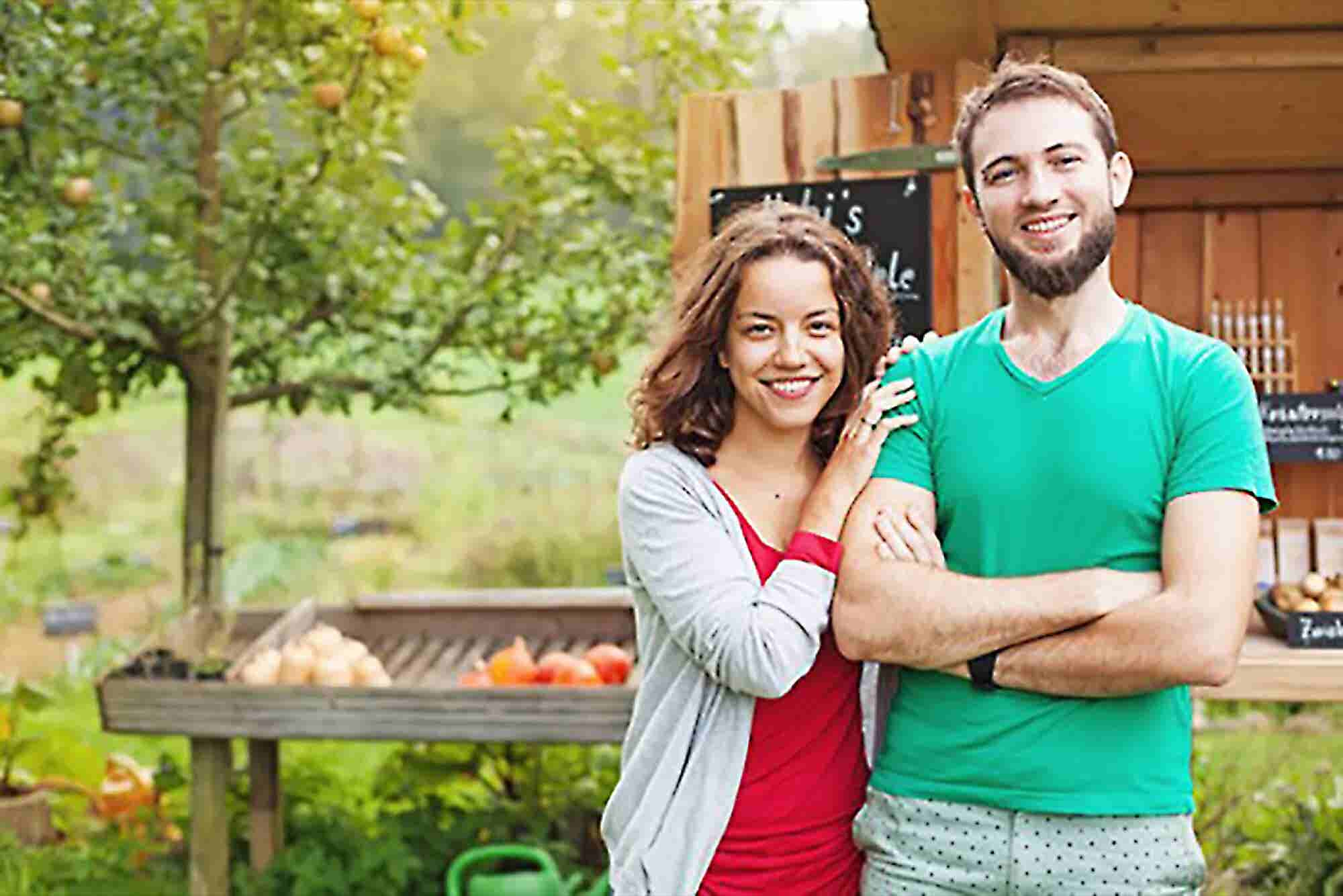 The 5 Commandments of Running a Successful Business With Your Spouse