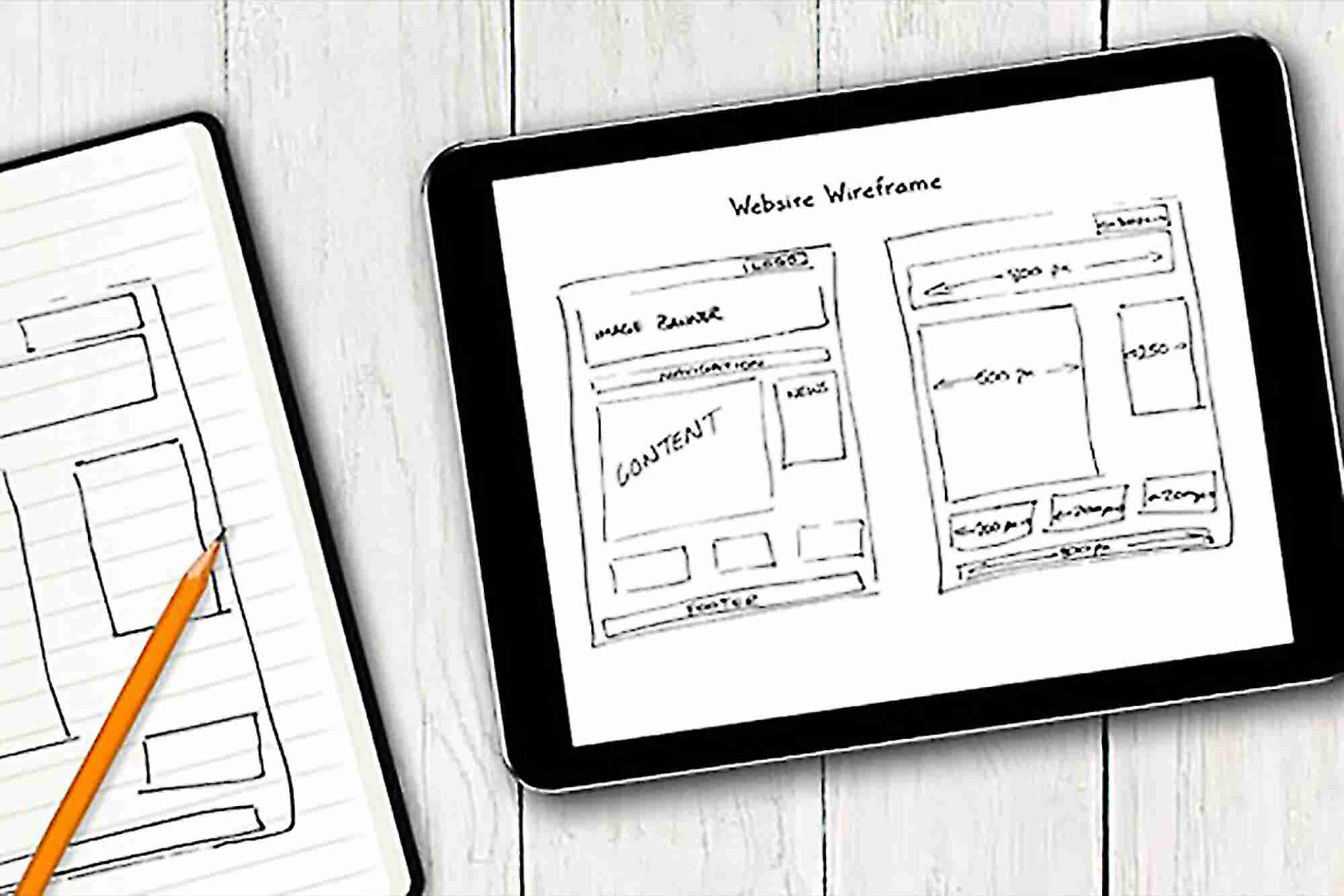Launching a Website: 3 Tips for Getting Started