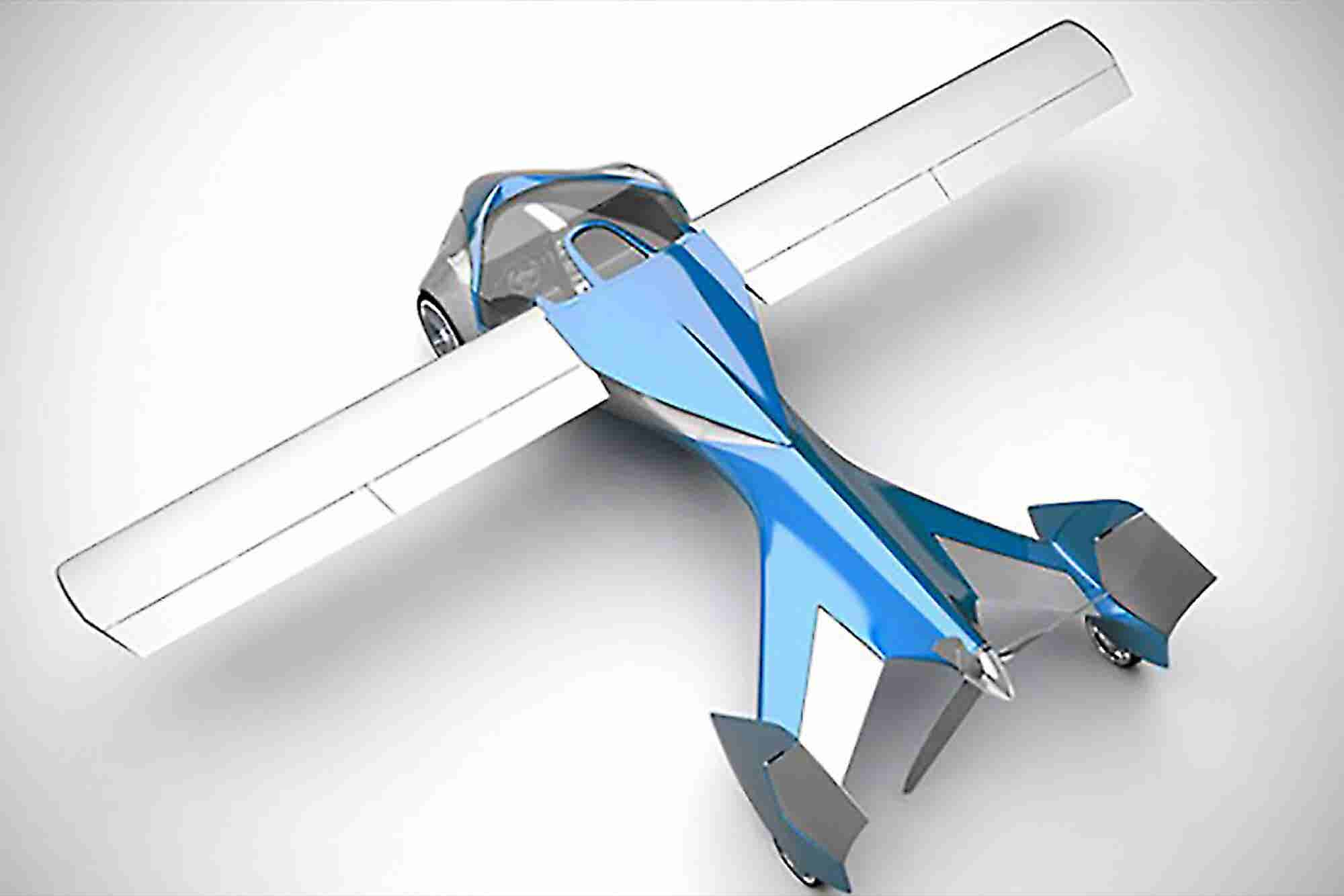 It's a Bird. It's a Plane. No, It's a Flying Car (Finally)!