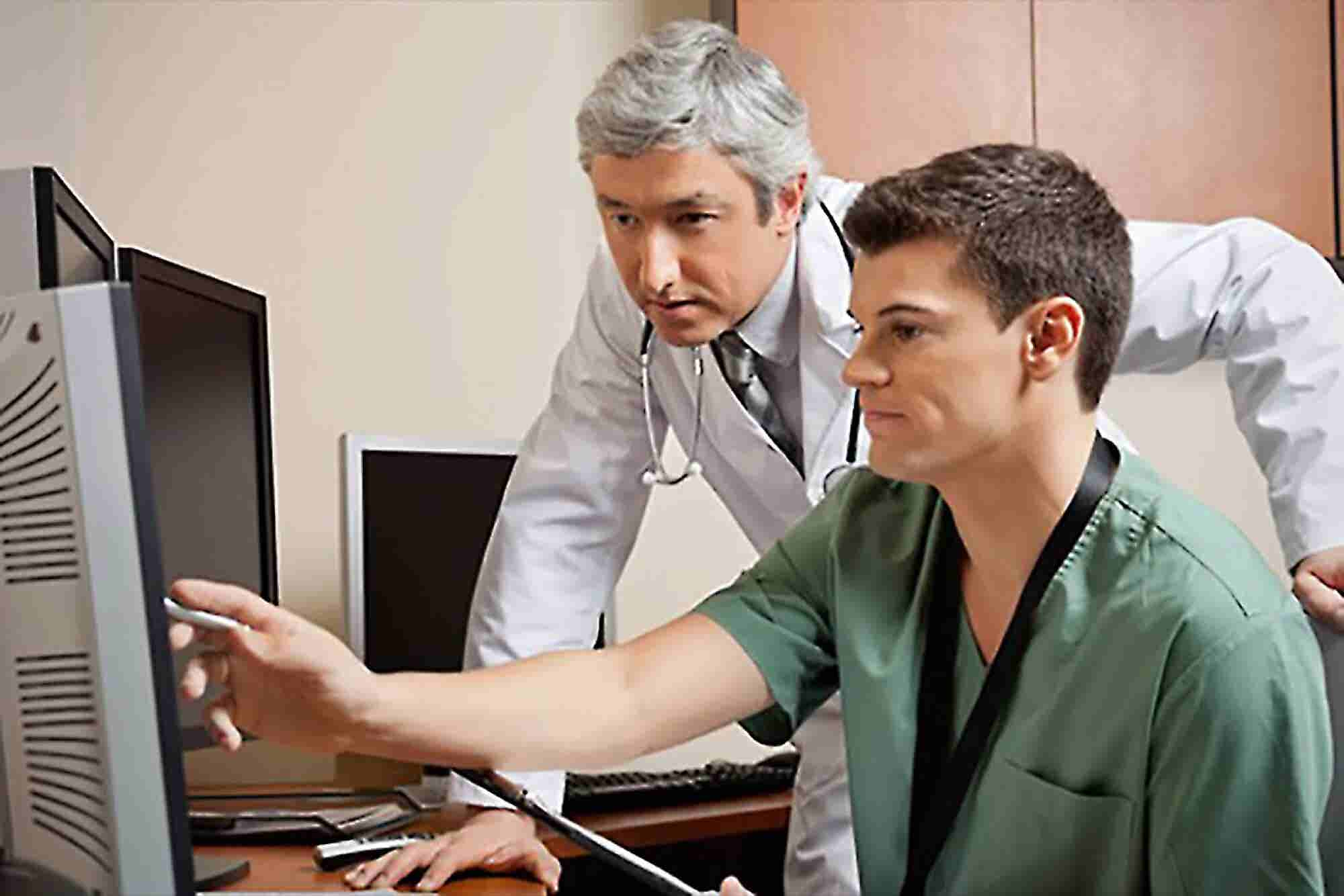 Why Your Medical Office Needs Up-to-Date Technology