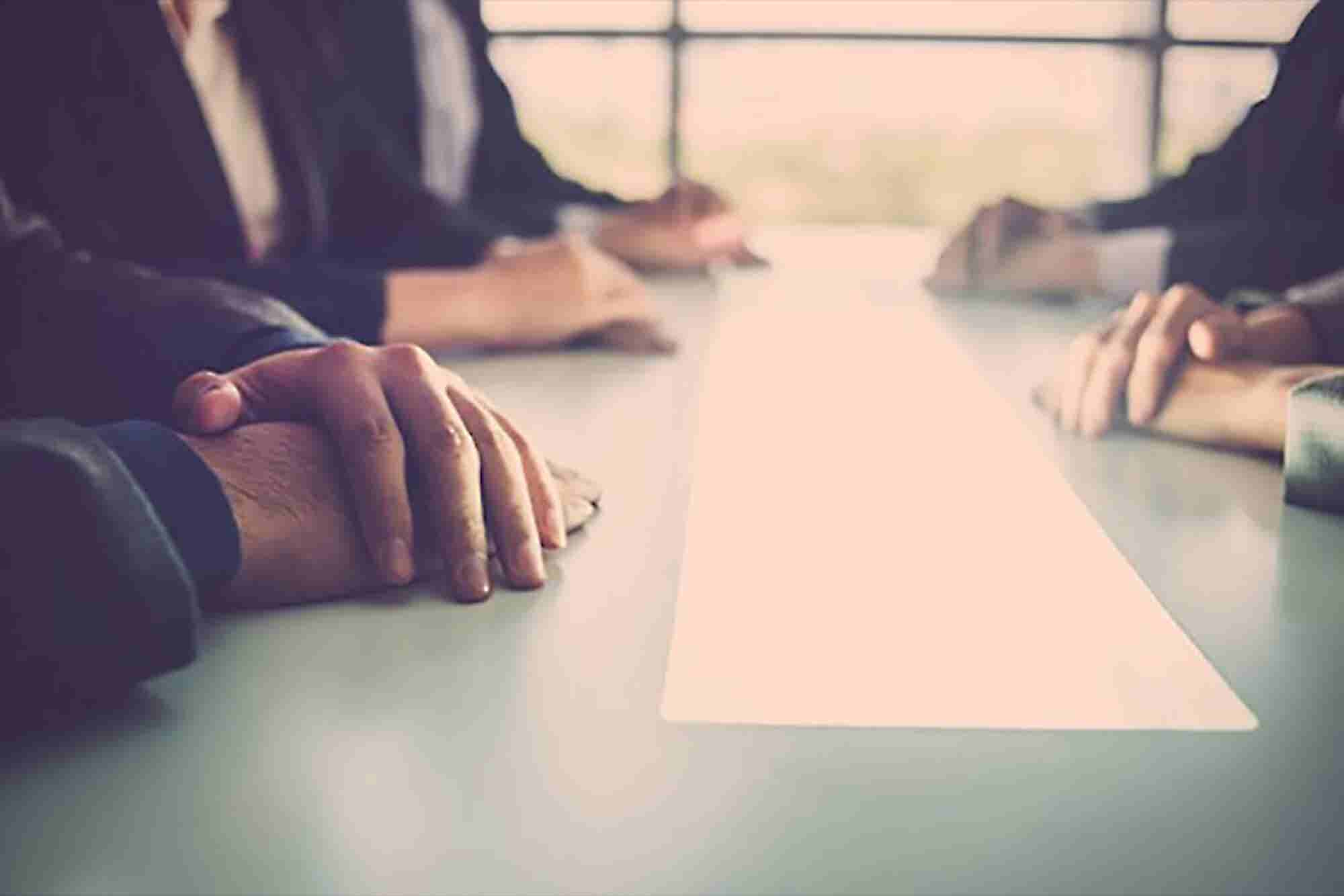 5 Rules for Successful Meetings
