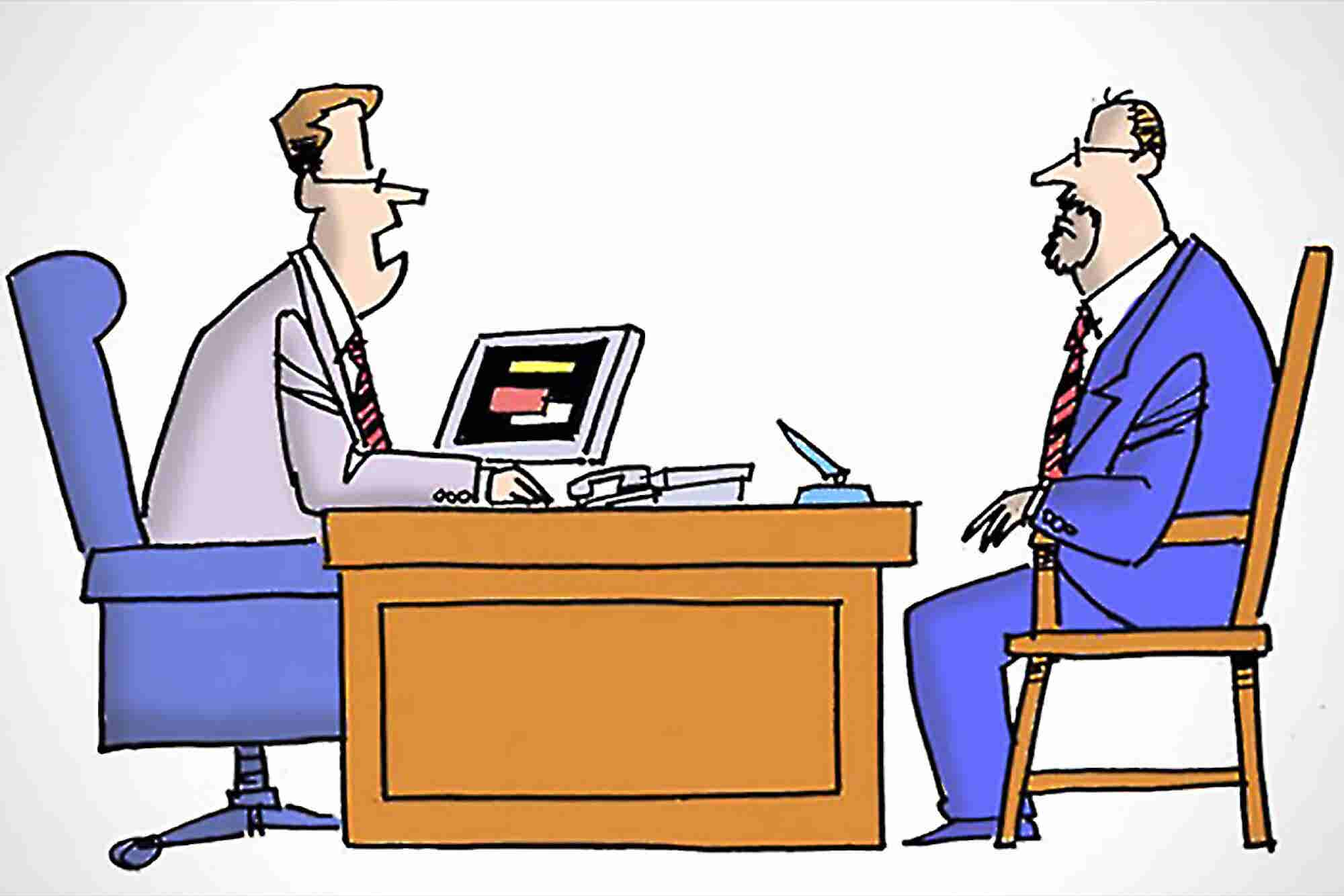 6 Must-Dos for the Next Performance Review