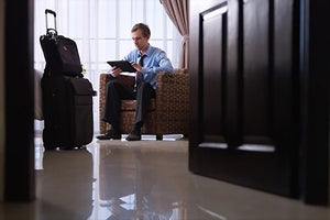 3 Steps for Successful Recovery From a Business Trip