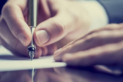 First Steps: Writing the Executive Summary of Your Business Plan
