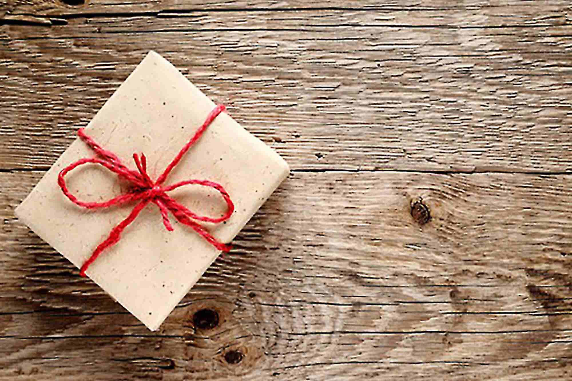 The Single Greatest Gift From Creating a Brand-Positioning Statement