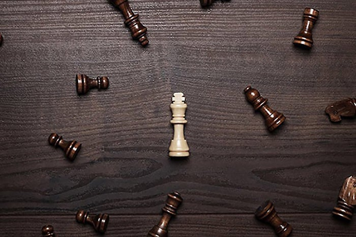Should You Lead the Company You Started?