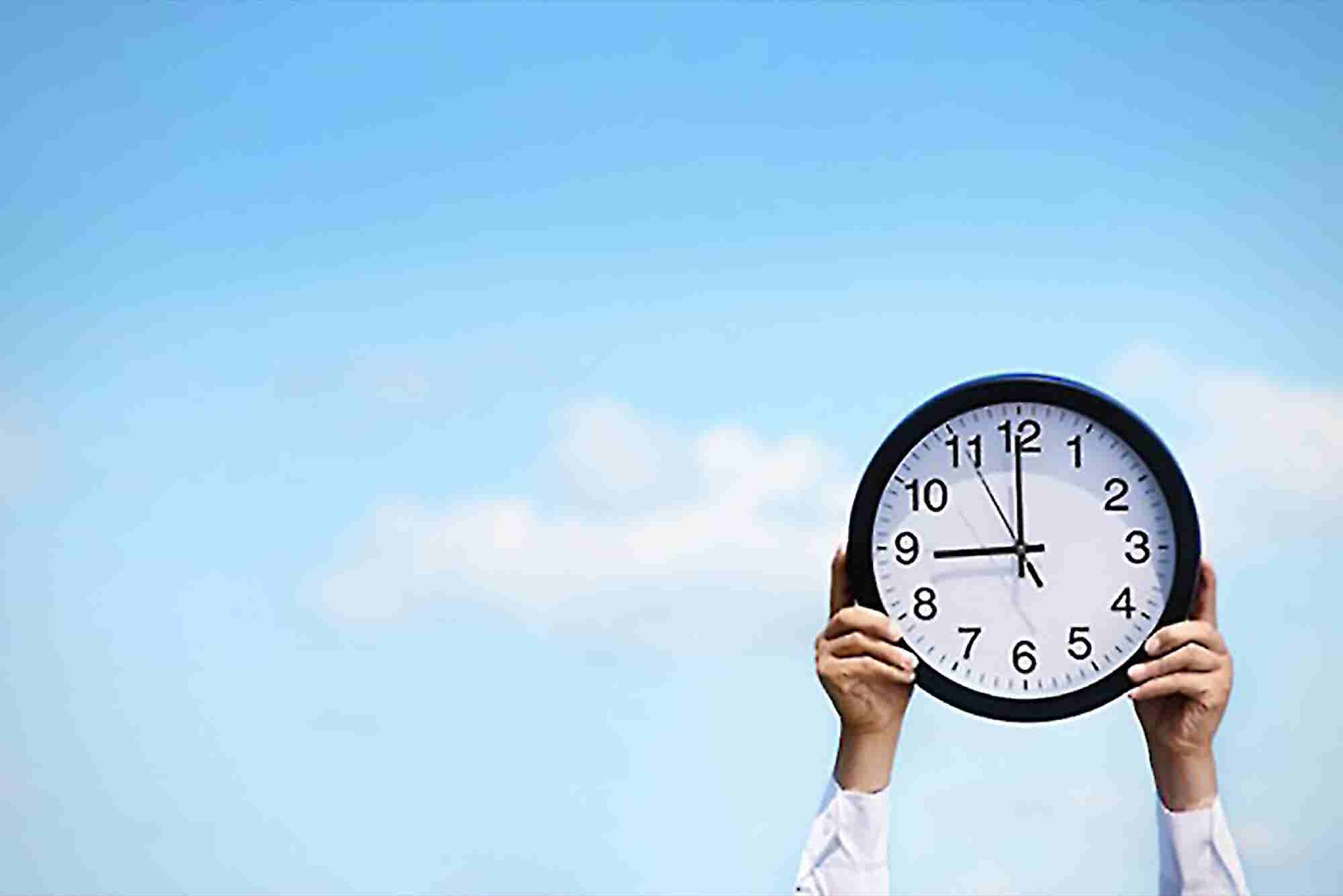 How to Not Waste Your Windfall of Time