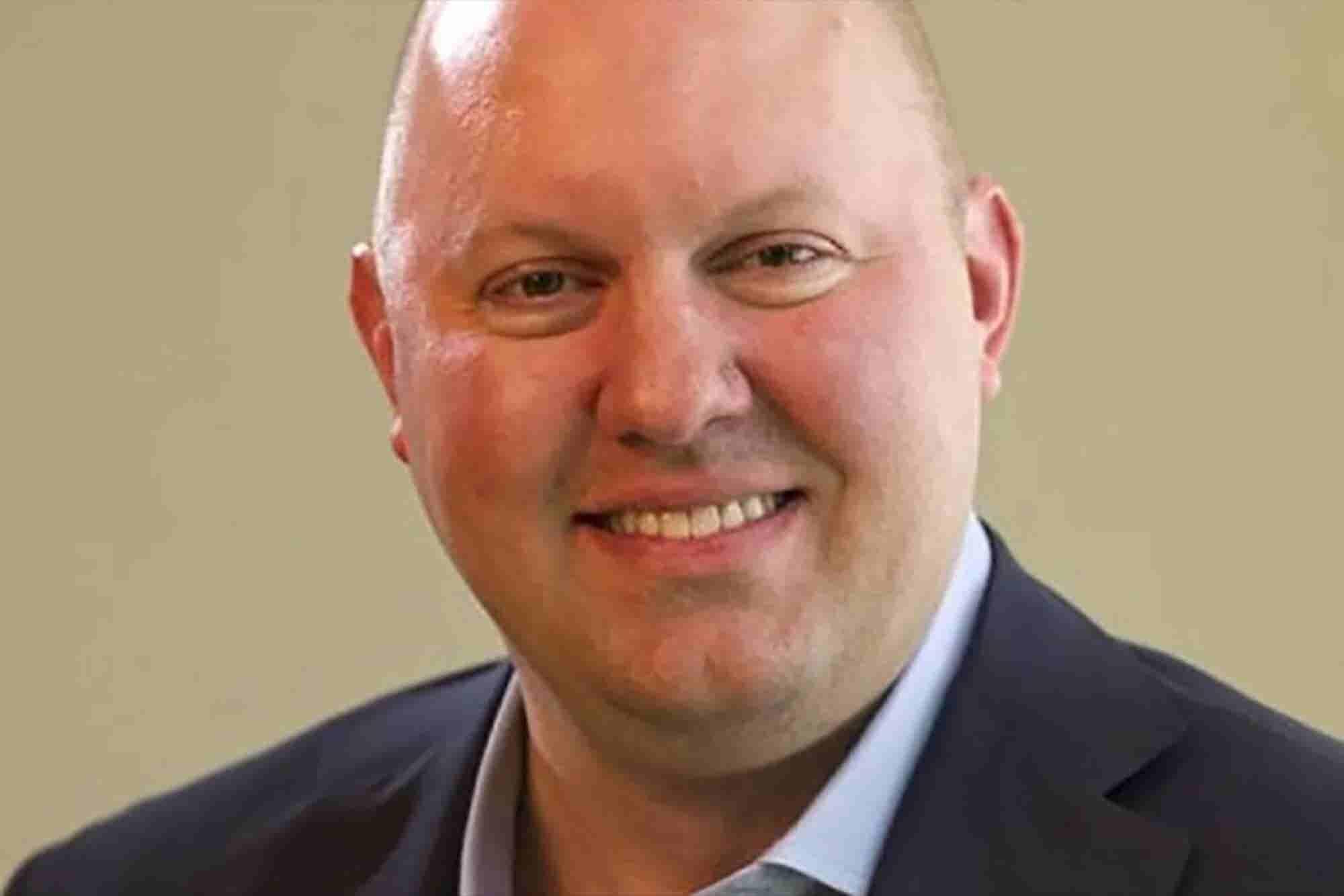 Marc Andreessen to Quit eBay Board