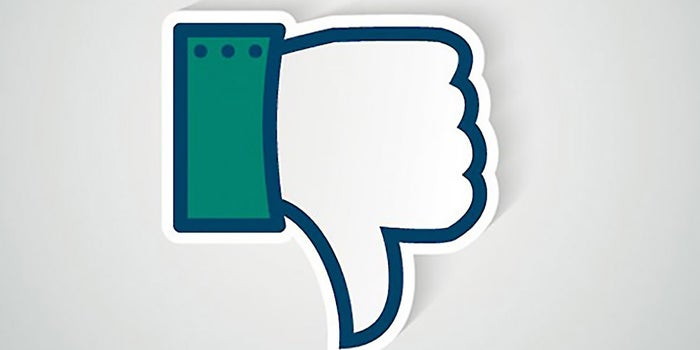 Say Bye-Bye to All Those Fake News Stories on Facebook