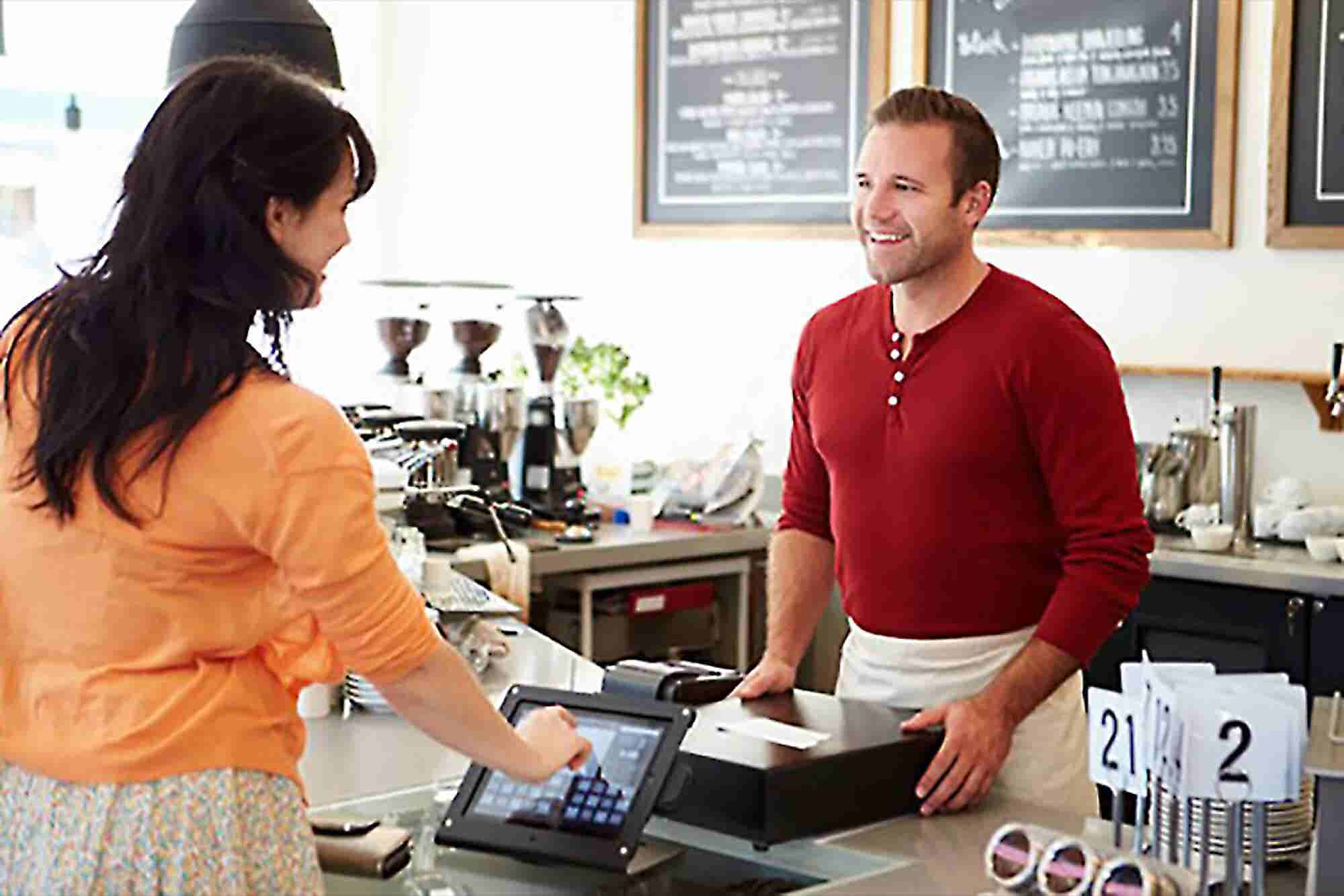 Reciprocal Loyalty -- the Best Way to Acquire and Retain Customers