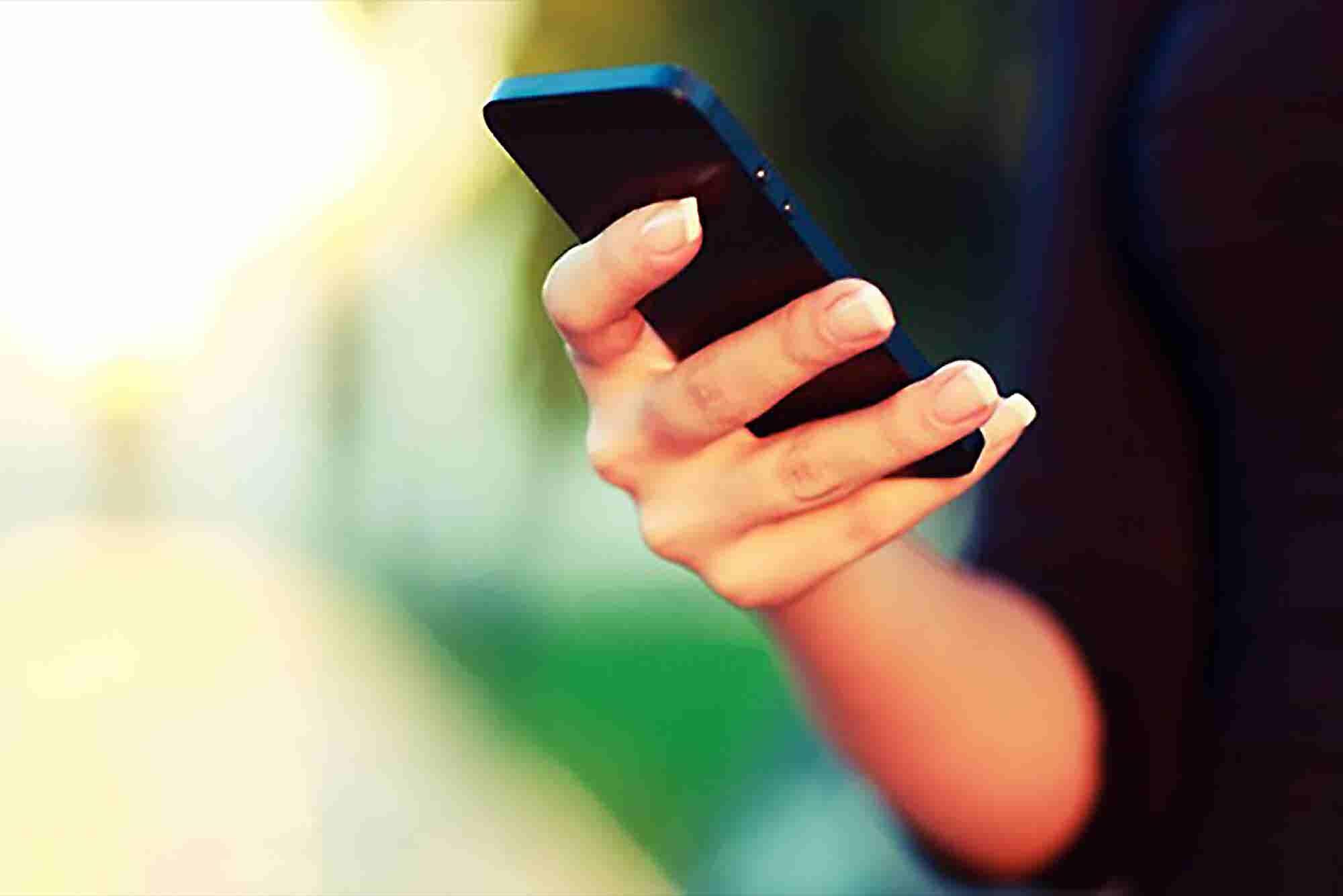 4 Money-Saving Apps for Today's On-the-Go Entrepreneur