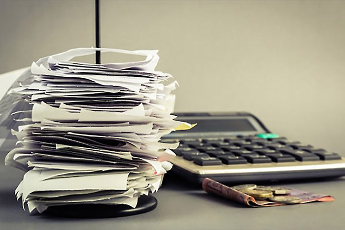Why You Can't Afford to Be Bad at Bookkeeping