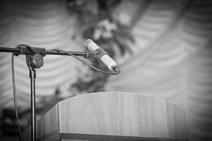 6 Steps to Overcoming Stage Fright and Giving a Presentation Everybody Listens To