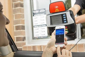I Tried Apple Pay for the First Time and It Worked Flawlessly
