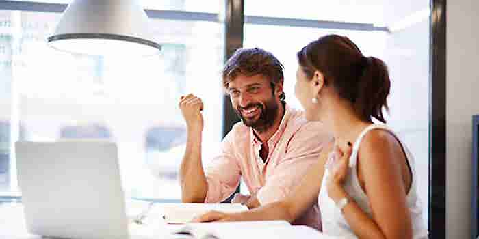 5 Steps to Getting (and Keeping) Employees Engaged at Work