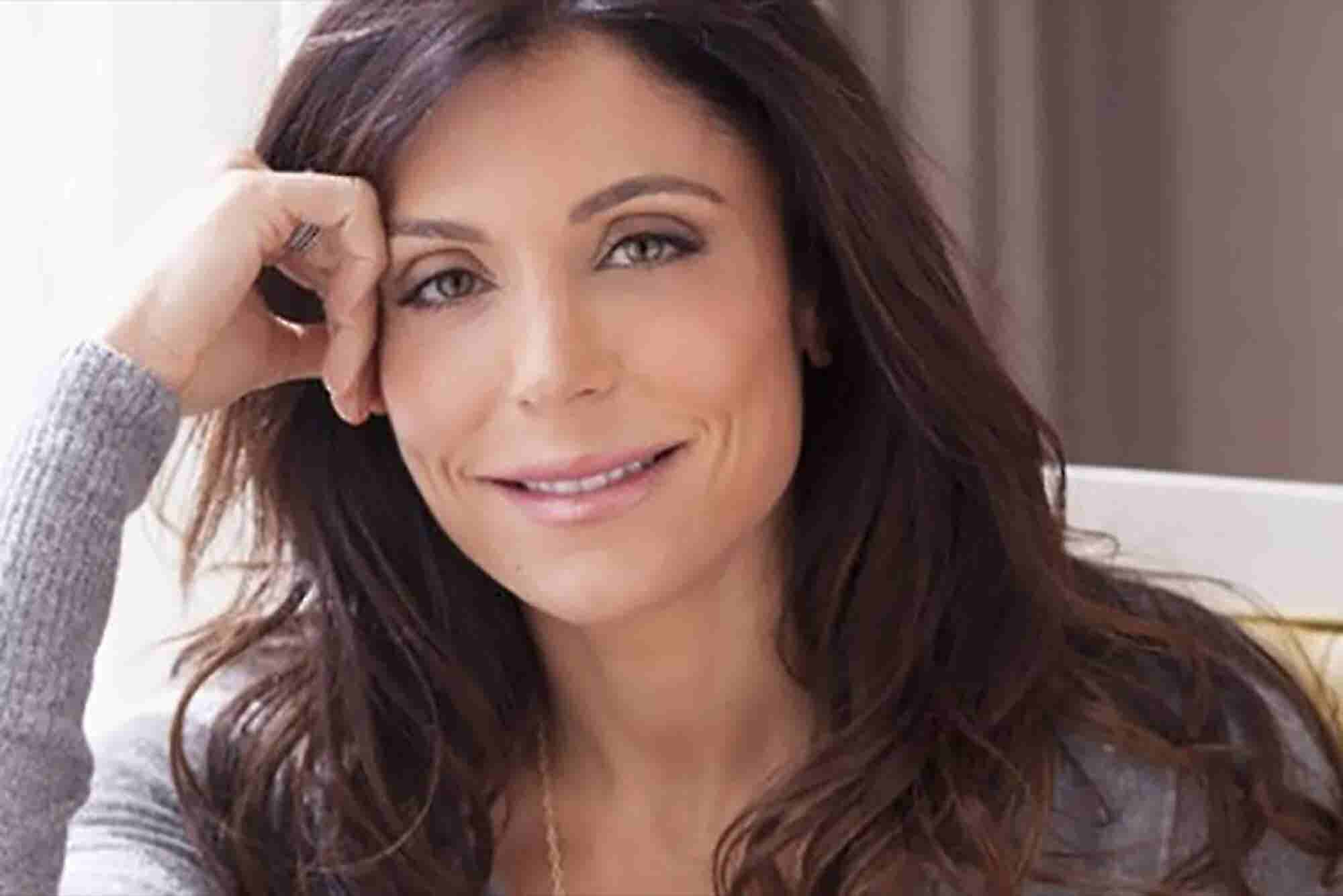 Bethenny Frankel Developing 'Skinnygirl Marijuana,' a Munchie-Free Wee...