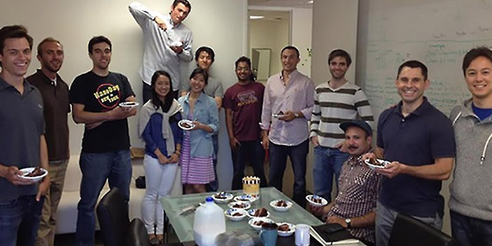 Just Sticking Around for the Food? Why Company Culture Matters More Than Perks.