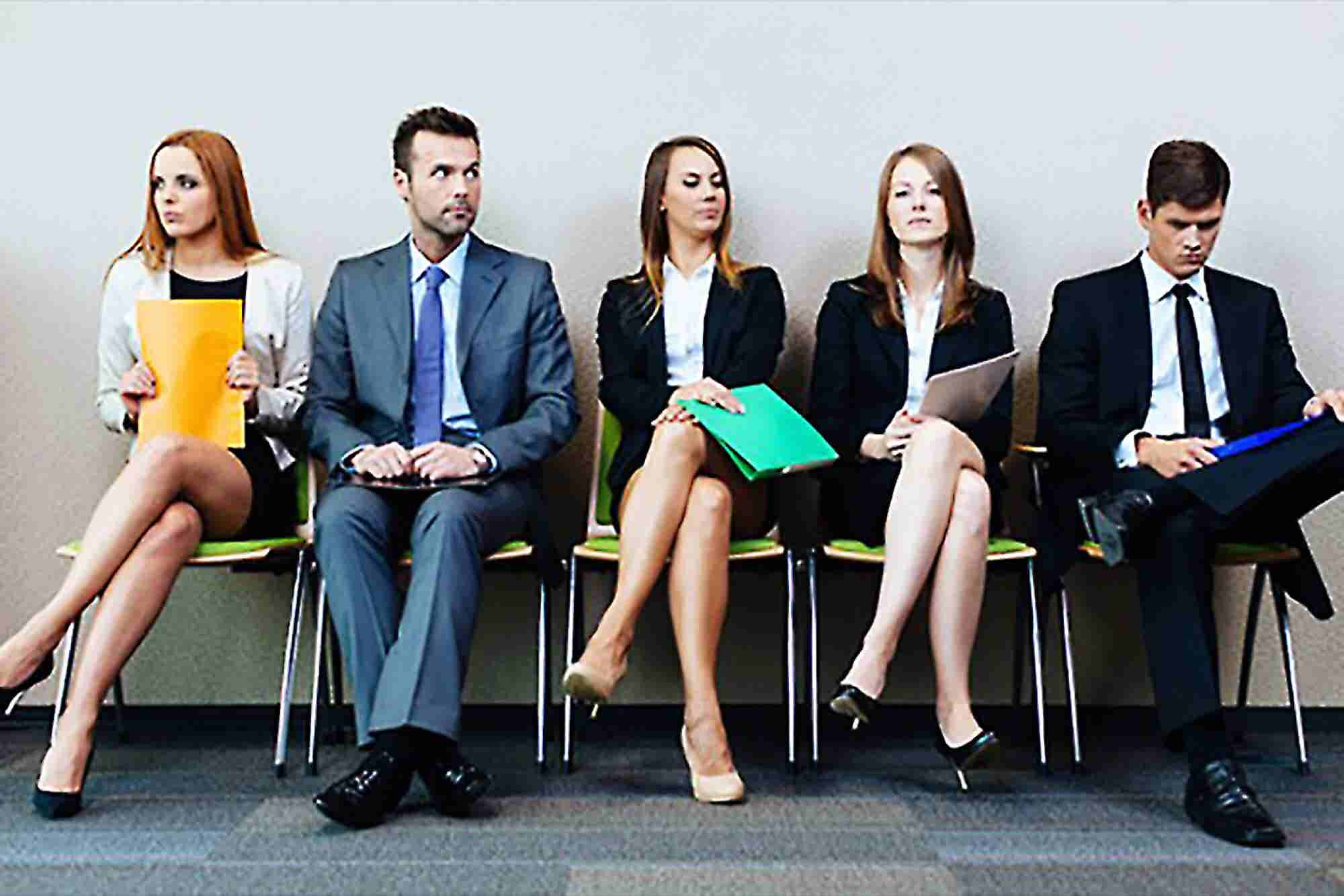 The Art of Courting Candidates: Creating a Stellar Startup Interview Experience