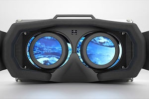 Beyond Gaming: Oculus Rift Founder's Predictions for Virtual Reality's Future