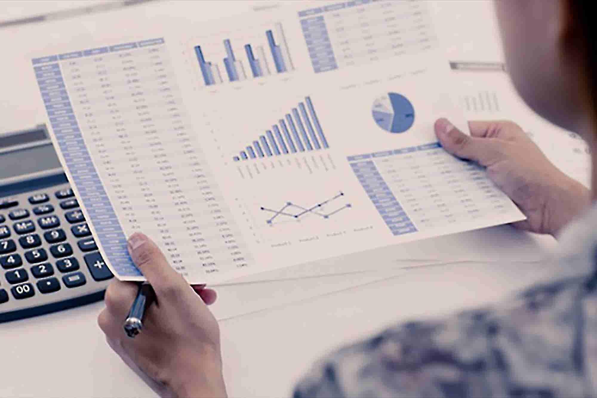 Starting a Business? Entrepreneur Jumana Twal's Founder Four