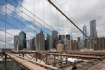 These 7 Startups Exemplify NYC's Buzzing Startup Scene