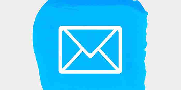 Get To The Point: The Four-Sentence Email