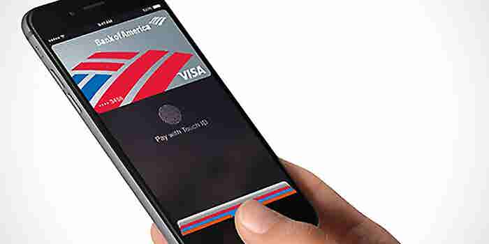 How Apple Pay Is Poised to Transform the Trillion-Dollar Service Industry