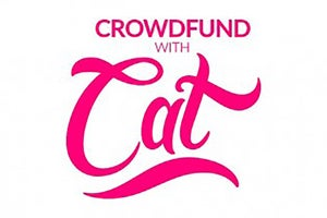Crowdfund with Cat