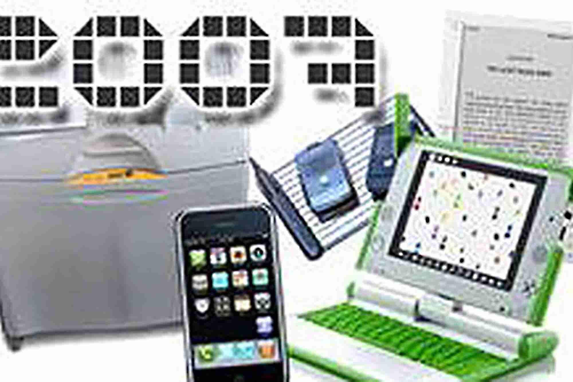 15 Revolutionary Inventions of 2007