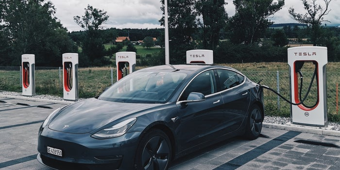 Producing Electric Vehicles In India: The Tesla Way
