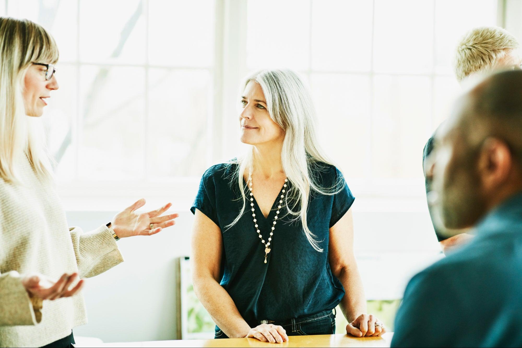 entrepreneur.com - Angela Kambouris - 9 Strategies To Build An Employee-First Culture