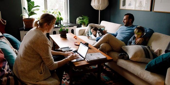 How the Coronavirus Has Changed the Future of Work