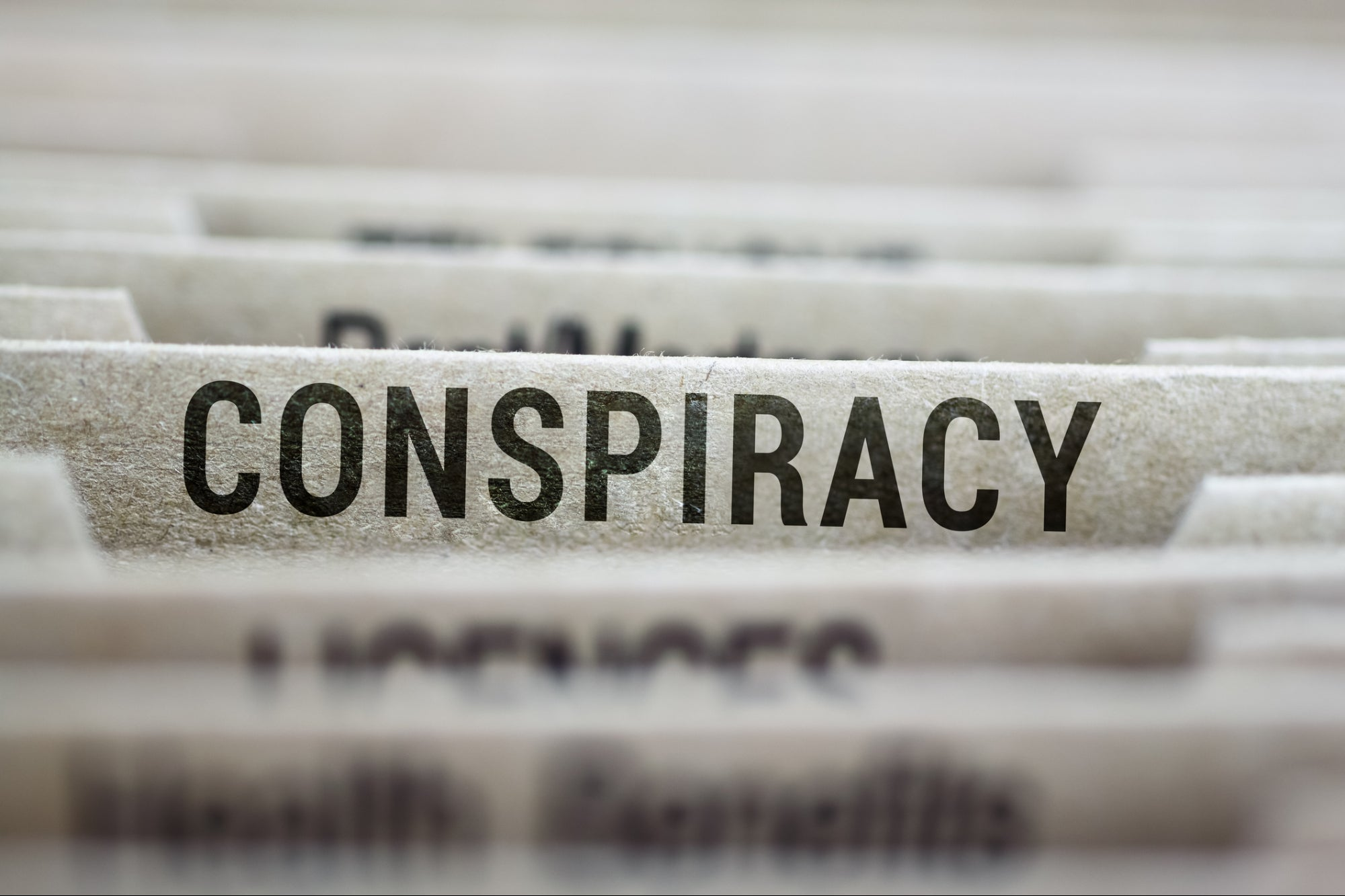 3 Reasons Why We Fall for Conspiracy Theories